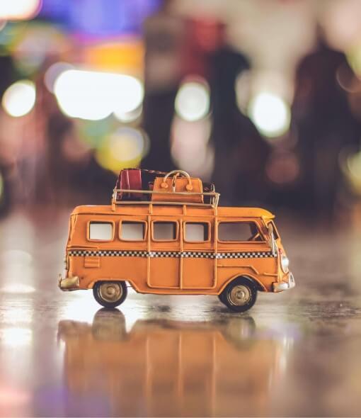【漫遊花蓮】包車旅遊服務