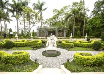 Poet Garden